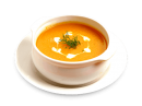 高鈣南瓜濃湯<br>Pumpkin Cream Soup