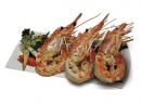 三饗天使虹蝦<br>Argentina Red Shrimp